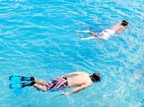 10海水浴