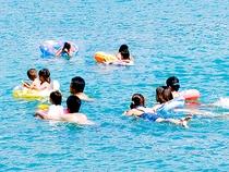 12海水浴