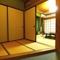 客室一例_213紅梅(バストイレ付)