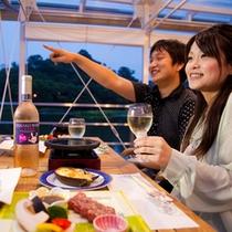【船上レストラン☆ひなのカフェ】