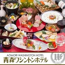 三十三間堂:料理例 宴会イメージ