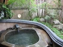 貸切露天風呂 桜の湯