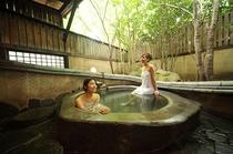 貸切風呂 桜の湯
