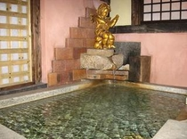 貸切風呂 (天使の湯)