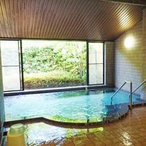 【大浴場:男湯】