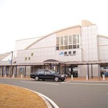 JR綾部駅