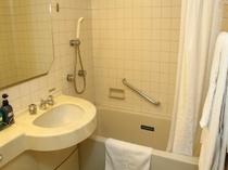 新館 ツイン バスルーム