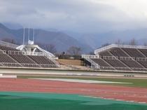 【M山形ホーム】山形県総合運動公園まで約3km