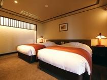特別室 ロイヤルスイート ベッドルームイメージ