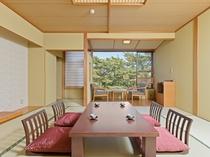 松林側客室(和室10畳) イメージ
