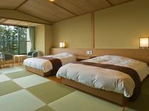 和室ベッドツインルーム イメージ