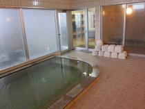 【浴室(男性)】《内湯2》
