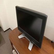 客室テレビ
