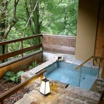 風呂(谷の蔵・花の蔵)