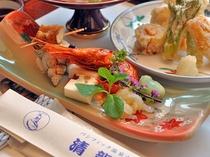 【お料理・前菜】春の一例