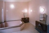 清潔で快適な浴室