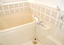 個室温泉風呂例