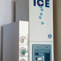製氷機(6階常設・無料)