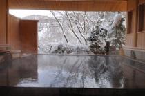 大浴場小冬