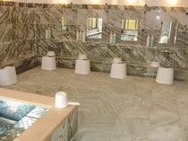 風呂(洗い場)