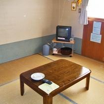 *和室6〜10畳(客室一例)/畳の香りがほのかに薫るお部屋でのんびりとお過ごし下さい。