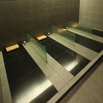 岩盤浴場(女性専用)