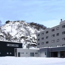 【全景】冬