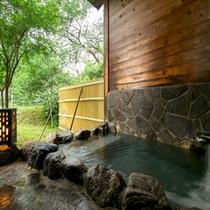 ■桜の荘-SAKURA-■<露天風呂>