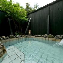 ■椿の荘-TSUBAKI-■<露天風呂>