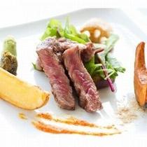 ○お料理一例(お肉)