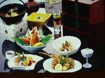 オリジナル料理1