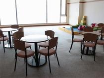 11階展望コーナー