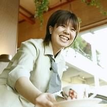 ◆笑顔ホテルがコンセプトです♪