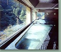 大浴場 石