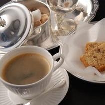 ■エスプレッソコーヒー