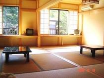 15畳和室(7.5畳×2)タイプのお部屋
