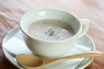 ある日のメニュー(スープ)