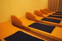 6F仮眠室