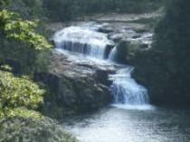 マリュウドゥの滝