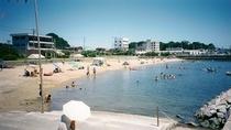 サンシャインビーチ