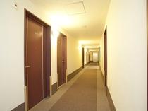 ◆ホテル内部◆