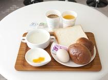 ◆朝食◆セルフサービス