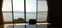 お部屋からの海景色1