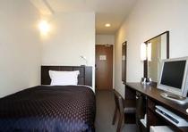 シングルルーム(ベッド幅120cm)