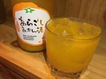 三重県限定!!三重熊野あらごしみかん酒