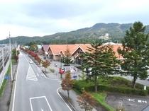 軽井沢駅南口
