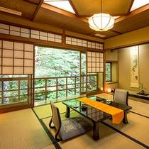 ■通常客室■