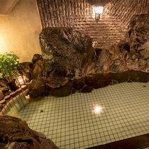 ◆岩風呂◆