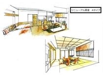 【2016年4月8日オープン予定】リニューアル客室イメージ