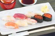 【生寿司セット】